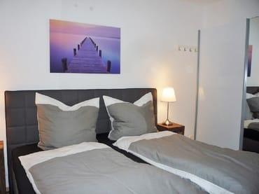 Schlafzimmer WG 7