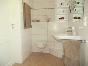 Badezimmer 2011 komplett erneuert