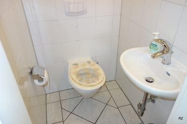 2.WC im Erdgeschoss