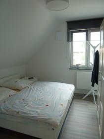 Schlafzimmer 1 Wohnung 4