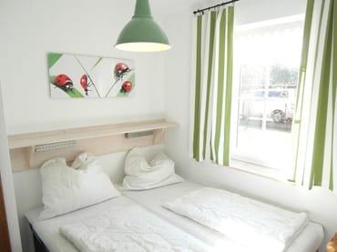 Schlafzimmer 1 Wilhelm