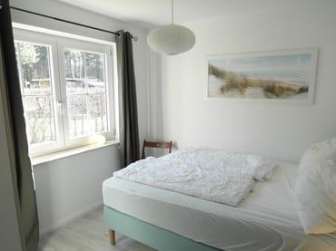 Schlafzimmer 2 Wilhelm