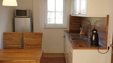 Küche Hanna