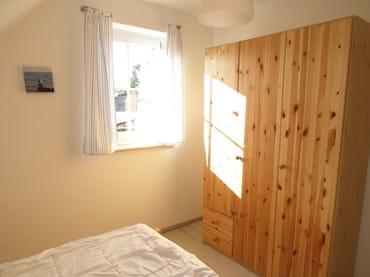 Schlafzimmer Hanna