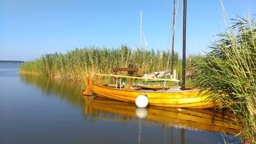 Privathafen am Bodden