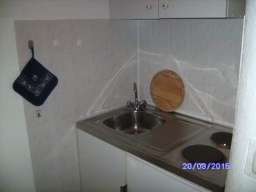 Kochnische Pantry