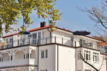 Penthouse Dornbusch