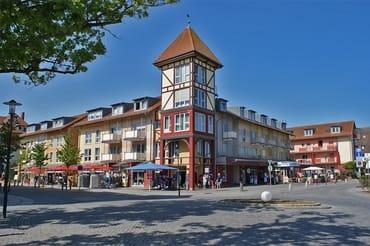 Fewo-Anlage Ostseeblick