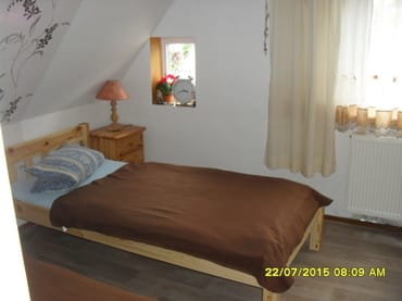 1.Schlafzimmer-2 Einzelbetten