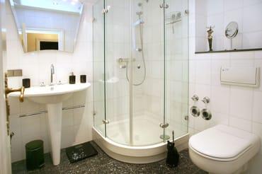 hochwertiges Bad
