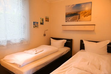 Beispiel 2 Schlafzimmer