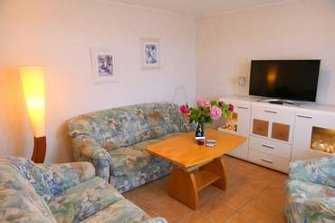Beispiel 1 Wohnzimmer