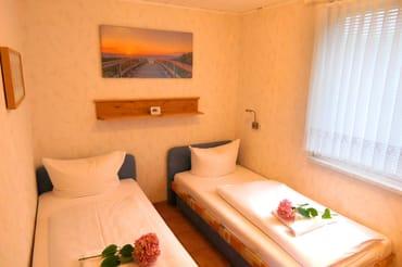 Beispiel 1 Schlafzimmer