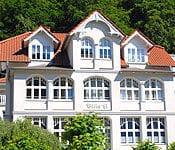 Die herrschaftliche Villa LI