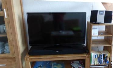 TV und Internetradio