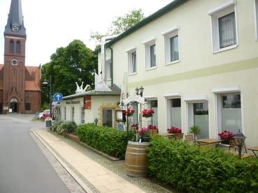 Ferienwohnungen KaisersEck