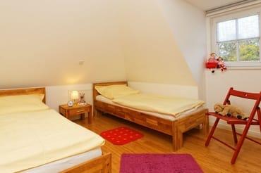 Schlafzimmer 2 Obergeschoss