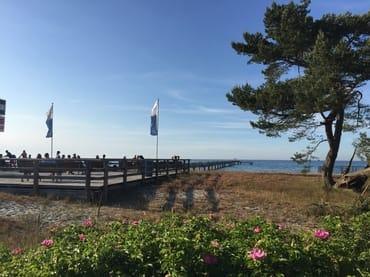 Ostsee lässt grüßen