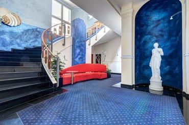 Lobby/Eingangsbereich