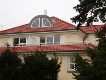Wohnung Olymp in der Residenz Störtebeker