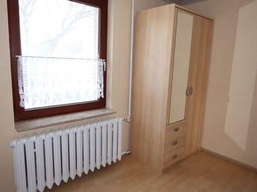 Ankleide ~ Kleiderschrank mit gr. Spiegel