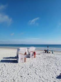 Der schönste Ostseestrand auf Rügen!