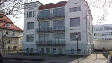 Strandhaus Möwe