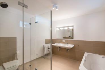 Badezimmer Wohnung 11