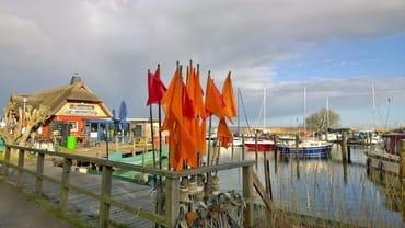 Restaurant am Hafen Dierhagen Dorf