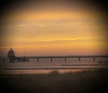 und den Sonnenaufgang erleben.