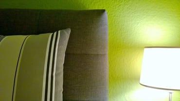 Herzlich Willkommen im Appartement 111