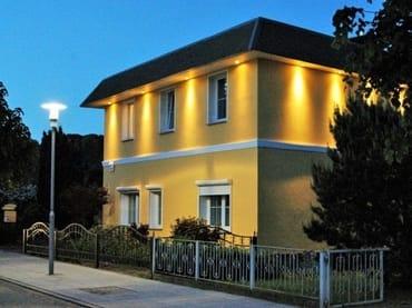 Haus Riva- Wohnung Klippe im Erdgeschoss