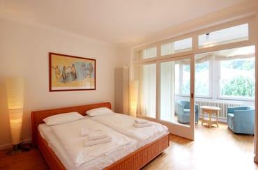 Hauptschlafzimmer (Bild 2)