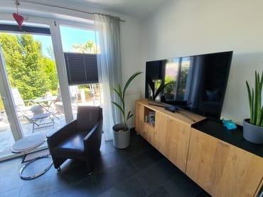 Wohnbereich  TV