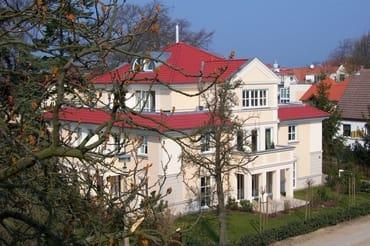 Residenz Störtebeker - mit insgesamt nur 10 Wohneinheiten
