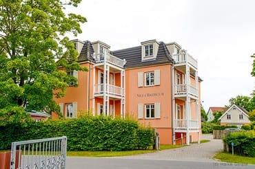 Die Villa Balticum