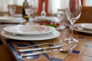 ... um gemeinsam den kulinarischen Freuden zu frönen.