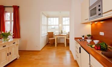 Verbringen Sie Ihre wohlverdiente Urlaubszeit in der Villa San Remo im schönen Seebad Heringsdorf - nur wenige Schritte vom Ostseestrand entfernt.