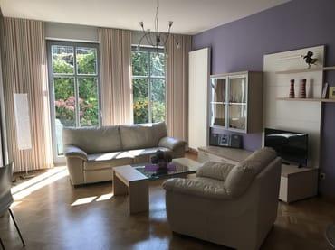 Wohnzimmer Whg 2