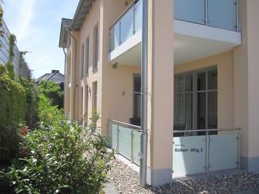 Balkon Whg 2