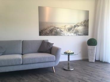 Das Wohnzimmer Impressionen