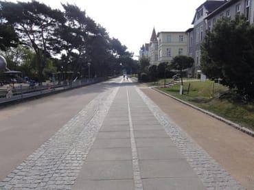 Zinnowitzer Promenade