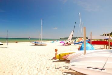 Baabe Strand