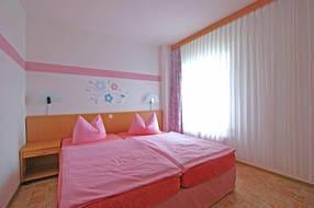 Schlafzimmer  Typ 03