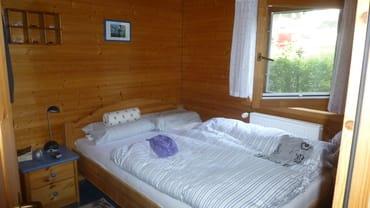 Schlafzimmer (Norden)