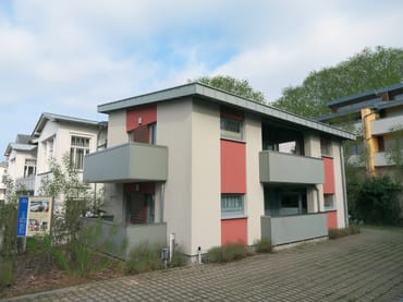 Neubau Villa Jasmin