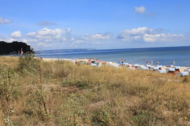 Nur wenige Meter zum Strand!