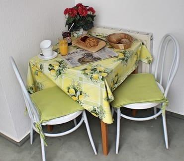Essecke Küche