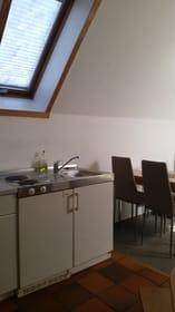 Essecke/Küchezeile
