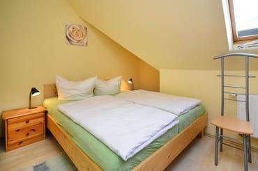Doppelbett (2x80x200)